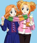 Miu And Yuuki