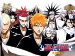 Bleach Pictures