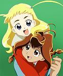 Freeshia & Jiyu
