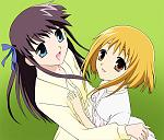 Tohru And Kisa