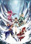 Hayate's Knights 11