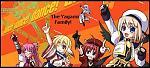 Dance, Dance, Yagami Family!!
