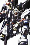 I wiss Strike Freedom can pose like that in anime.