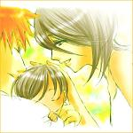 Ichigo, Rukia, Baby