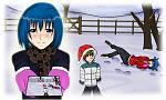 DOTM - December - Theme: Winter Memories