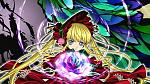 Rozen Maiden - Shinku    Psychadelic.