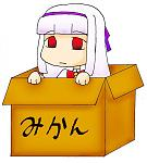 sahoko in a box colored