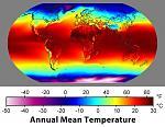 777px Annual Average Temperature Map