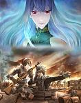 Valkyria Chronicles Box Art
