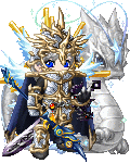 Keikun6969(flip)  my Gaia Online Dream Avatar