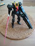 Seraphim Gundam 1