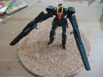 Seraphim Gundam 2