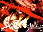 Alucard(Hellsing): The most evil and insane anti-hero ever created!