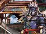 Final Fantasy X Kimahri Ronso 880