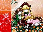 rozen maiden christmas big