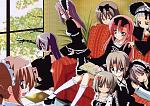 Hayate No Gotoku pic 2 without title