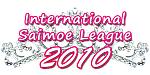 ISML Logo 2010