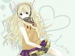 Luna Amane  (天音ルナ)