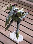 Robot Tamashii Garazzo 2