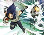 Sasuke Naruto naruto 4059778 500 396
