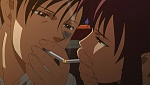 Revy and Rock.
