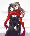 Shimako & Noriko