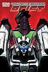 Transformers: Drift #3
