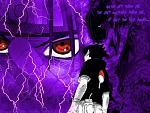uchiha sasuke wallpaper 8