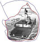 H.O.T.D. Humvvee #2