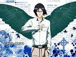 Ishida Uryuu Quincy Wings by itako hikaru