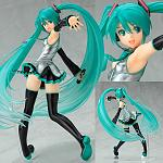 Vocaloid Tony Taka Hatsune Miku figure by max factory