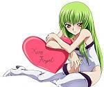 CC from Code Geass
