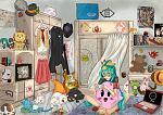 A real otakus room