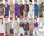 hetalia Group