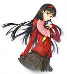Amagi Yukiko 1