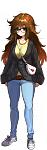 Jinako Karigiri (Fate/Extra CCC)
