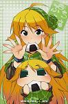Hoshii Miki and Afuu