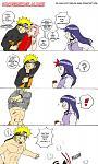 naruhina comic