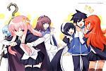 AnimePaperscans Zero no Tsukaima Lo