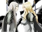 Galatea and Teresa