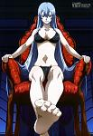 Esdeath Bikini Chair