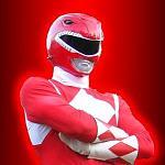 Red Ranger Kouki