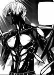 Jet Black Shinso Tsukune