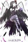 Demon Homura Akemi