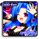 thanks to Kusabireika for this wonderful avatar of 5PB. :3
