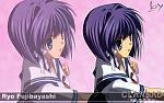 Konachan.com   34367 clannad fujibayashi ryou