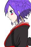 My original character: Anemone