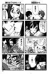 Kalulu comic 15
