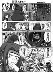 Kalulu comic 23