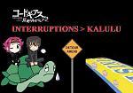 Interruptions!!!